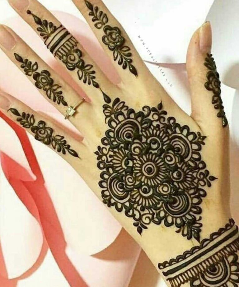 Mehndi Designs Hands Mehndi Designs 2018