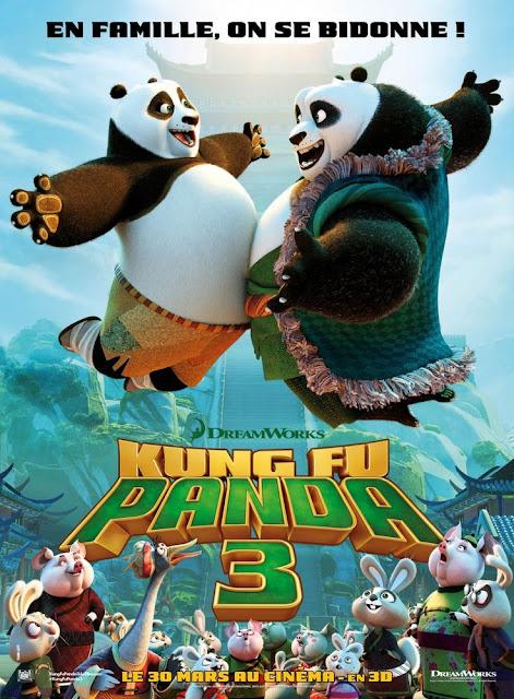 Download Film Kungfu Panda 3 (2016) WEB-DL Subtitle Indonesia