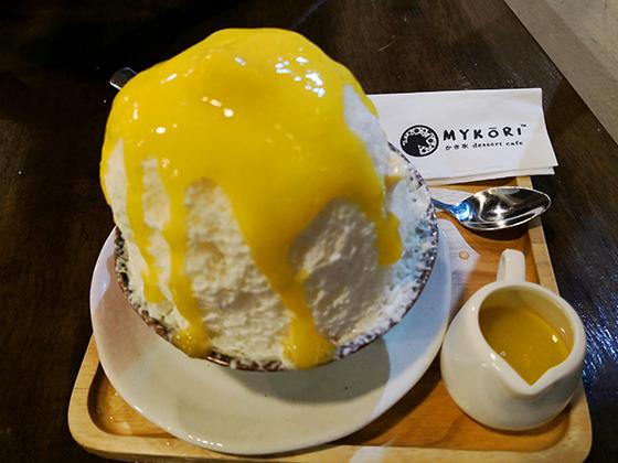 Mykori Dessert Cafe Kakigori In Malaysia Secret Spices Travel