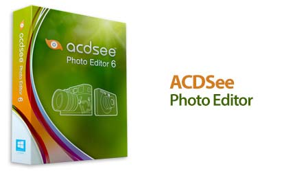 ACDSee Photo Editor 6.0 Build 359 Download Full Version Direct Link