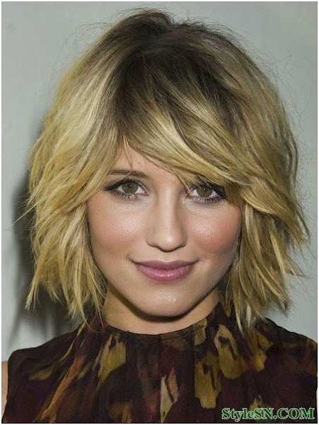 Short Hairstyles For Women: The Only Guide You\'ll Ever Need | Hairstylo