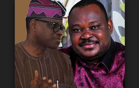 Tension As Court Reserves Judgment In Jegede's Appeal Against Jimoh Ibrahim