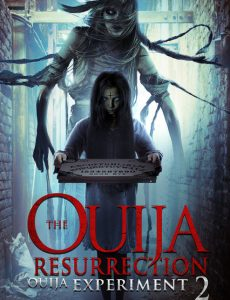 The Ouija Experiment 2: Theatre of Death กระดานผีกระชากวิญญาณ