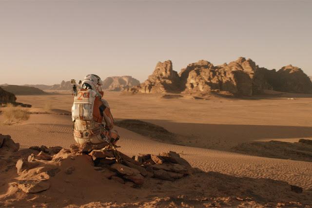 NASA oferece bilhetes para Marte