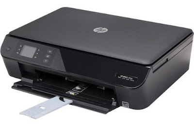 Download Driver HP Envy 4500