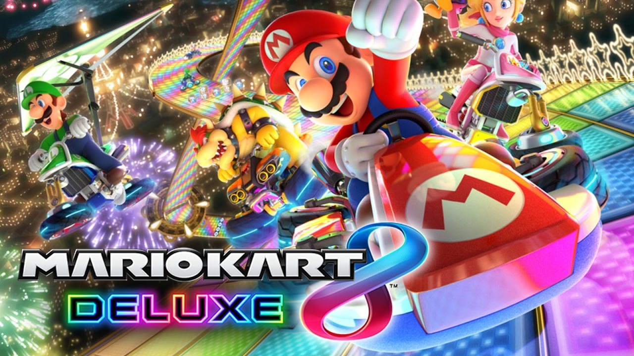 The Statistically Worst Combination For Mario Kart 8 Deluxe