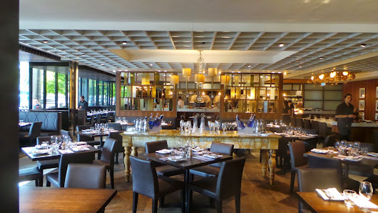 Gradi has a home at Crown Melbourne - Recalled To Life