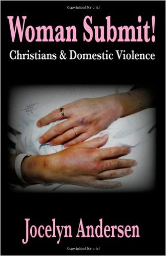 Buy Woman Submit! Christians & Domestic Violence from Barnes and Noble