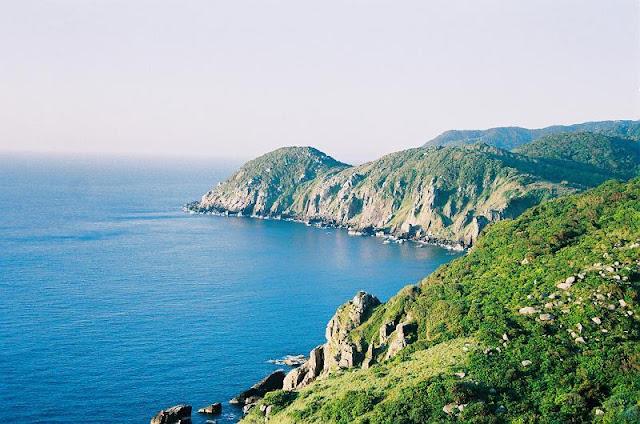 Vũng Rô - Núi Đá Bia | Du lịch Viettrip