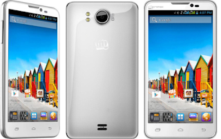 Micromax A111 Official Firmware/ Flash File Free Download