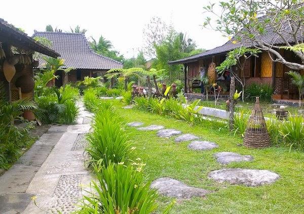 Desa Wisata Kembang Arum Sleman