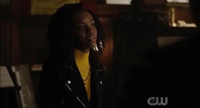 Ver Riverdale Temporada 3 - Capítulo 14