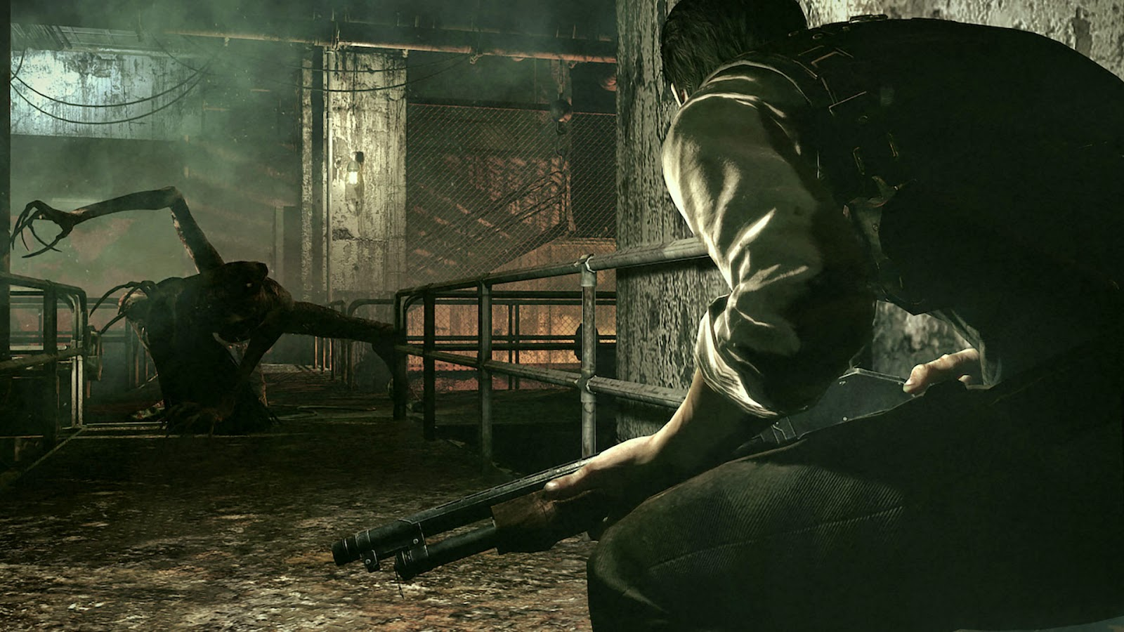 The Evil Within Download For Free