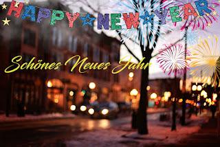 Schönes Neues Jahr