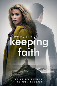 Keeping Faith Poster