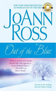 Book Review: Out Of The Blue