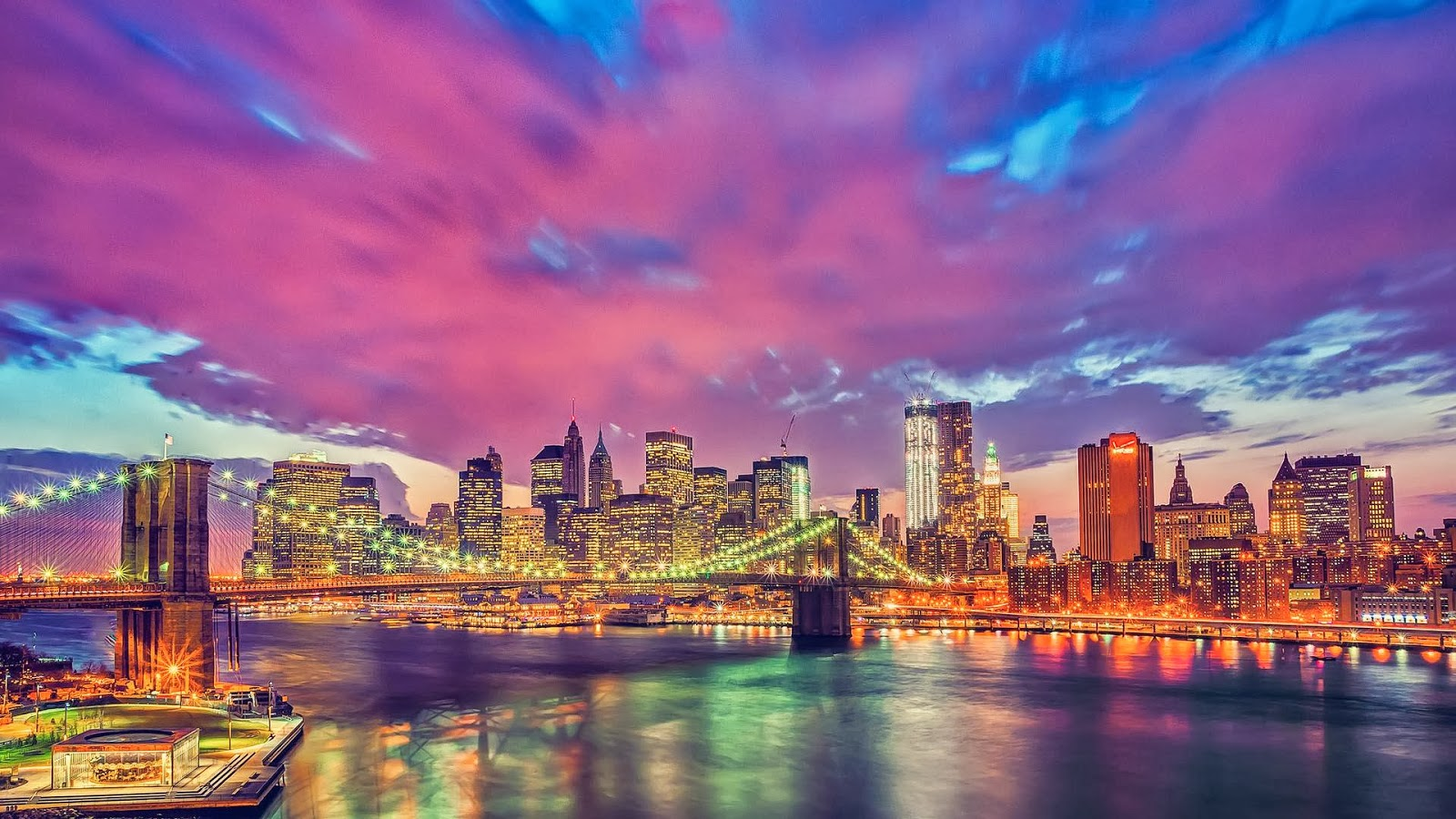 Desktop hd wallpapers free downloads beautiful bridges in - Bridge wallpaper hd ...