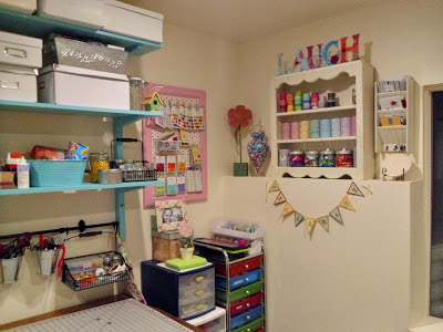 diy - point of view - paint - organize