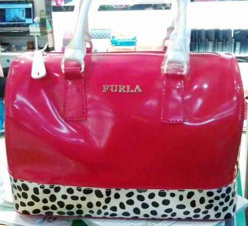 c39d1b4159a7 FURLA CANDY BAG!