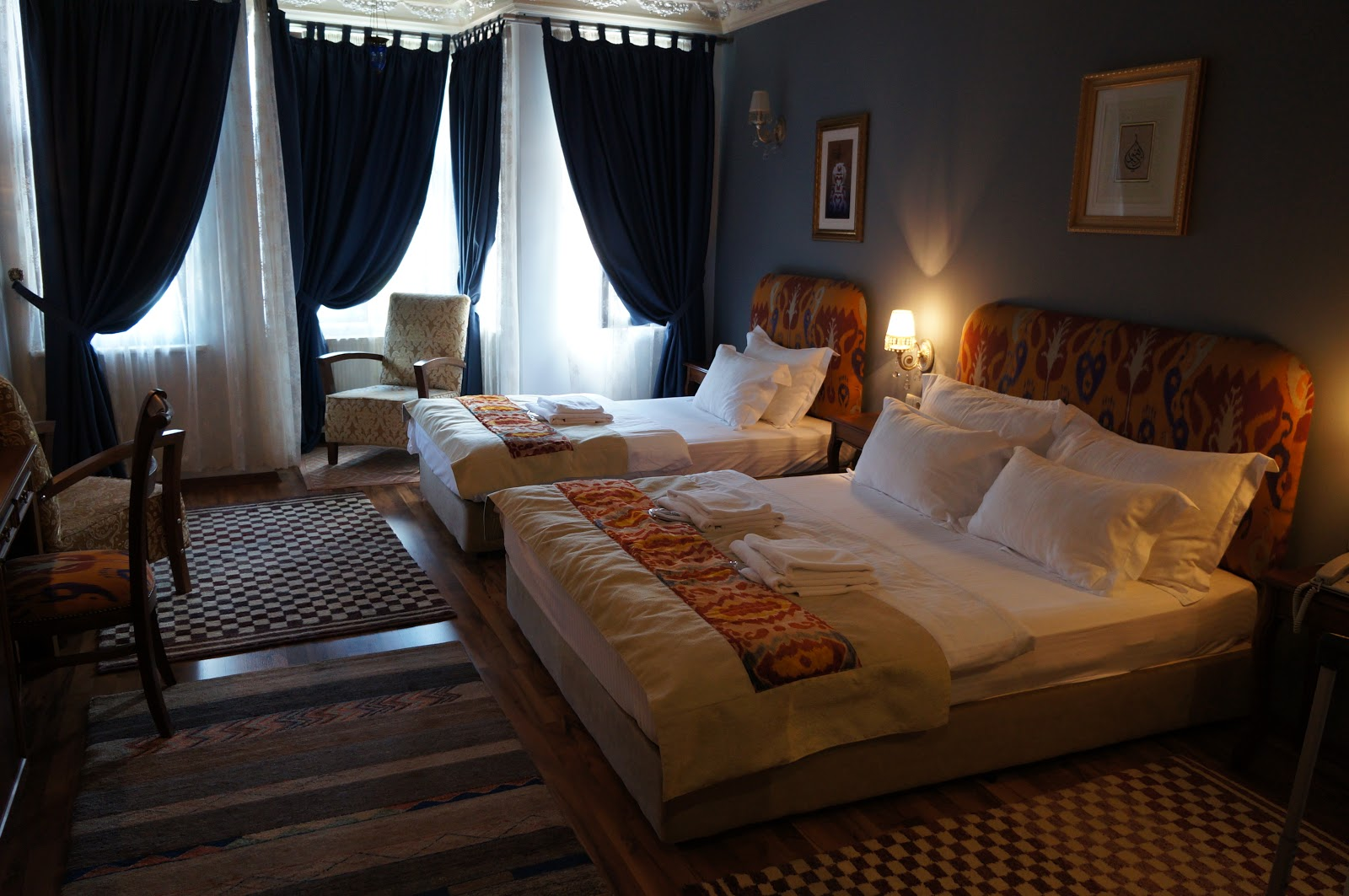 Hotel Istanbul Tripadvisor