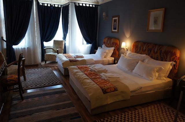 Hotel-Djem-Istanbul
