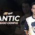 "Saaim ""antic"" Alpro CS:GO Config"