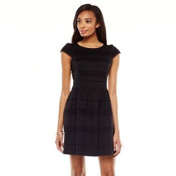 What I'm Loving Lately: A Perfect LBD