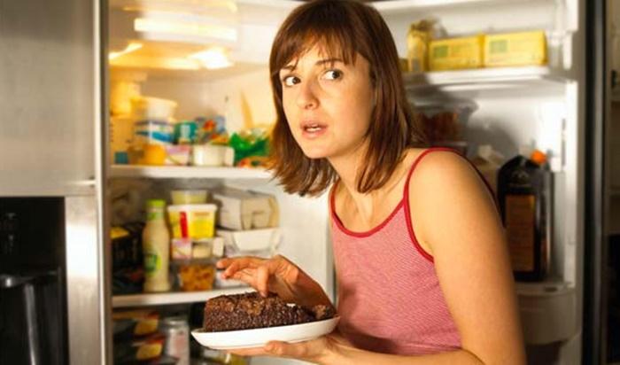Entre nós: Já tive compulsão alimentar