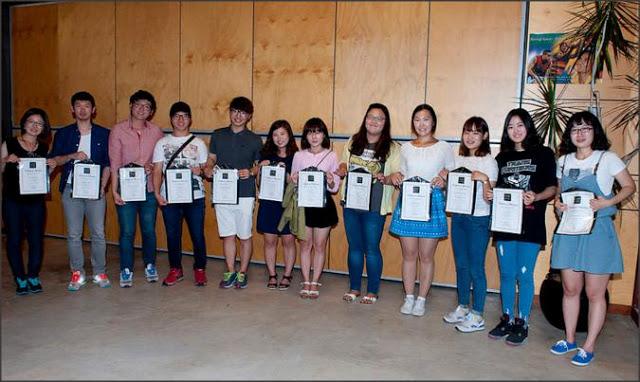 Korean Scholarsihps