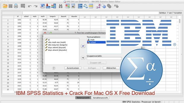 Spss Download Mac Student