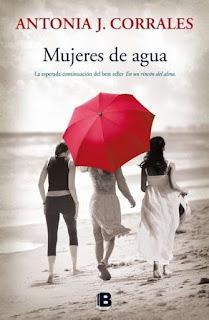 Mujeres de agua // Antonia J. Corrales