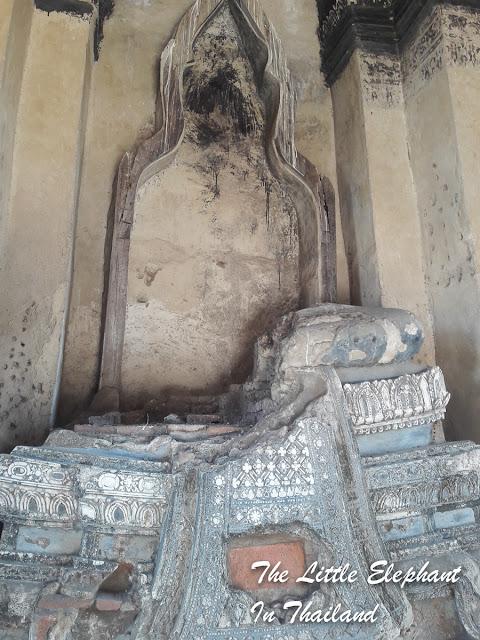 Wat Chai Watthanaram in Ayutthaya - Thailand