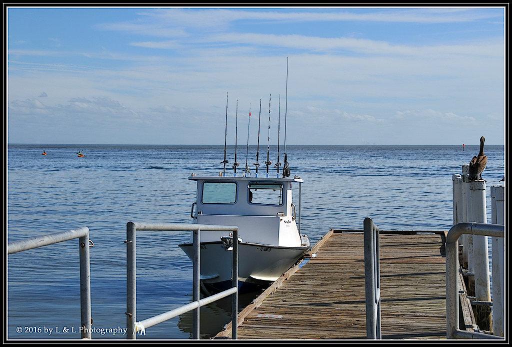 Cedar key florida photos ready to go for Cedar key fl fishing