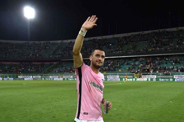 Fußball: Bologna will Nestorovski