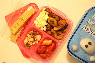 Back-To-School Tips, 5 Tips To Have a Stress-Free Morning, Back-To-School Lunch Ideas