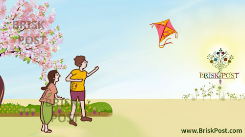 Makar Sankranti: The Festival of Kites