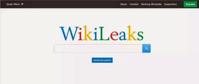 wiki,leaks