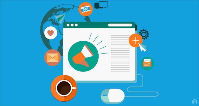 Pengertian Blog dan Manfaatnya
