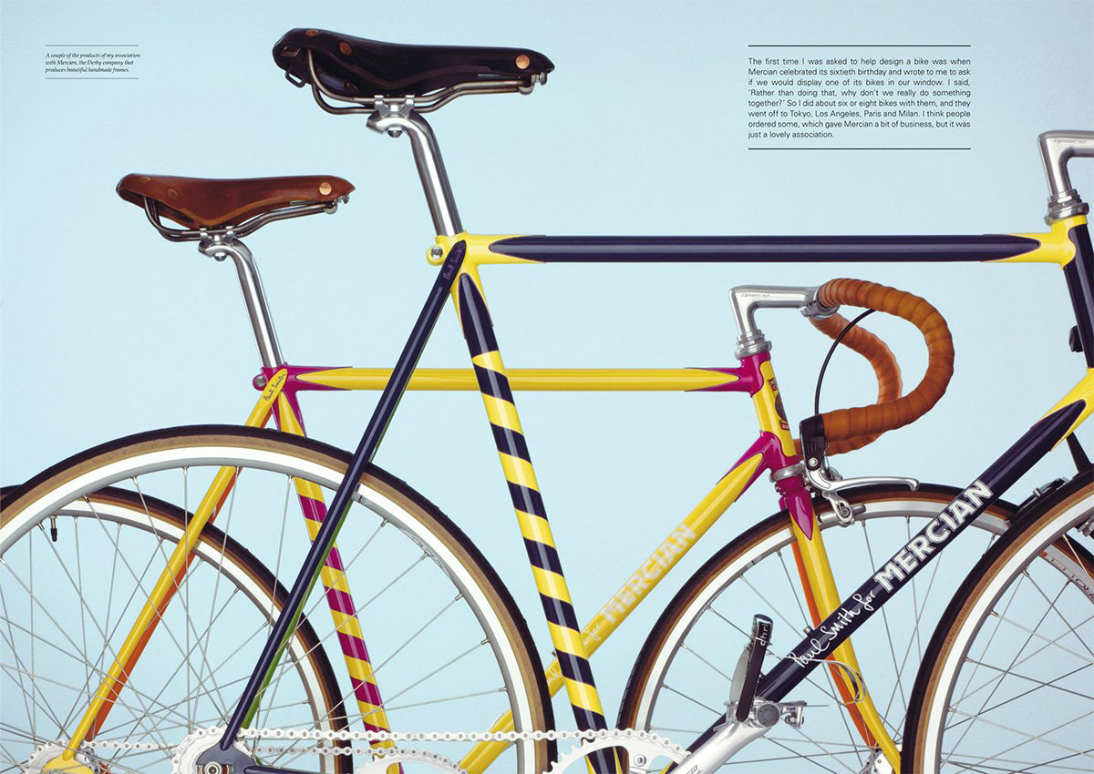 The Retrogrouch: Retrogrouch Reads: Paul Smith's Cycling