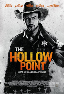 The Hollow Point<br><span class='font12 dBlock'><i>(The Hollow Point)</i></span>
