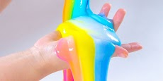 Cara Membuat Slime dengan Aman dan Mudah