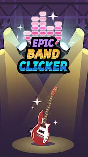 Epic Band Clicker Apk v1.0.1 Mod Unlocked Update