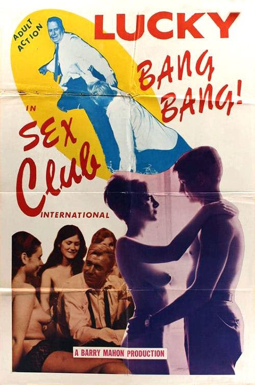 Online Sex Club