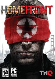 Free Download Homefront Games Untuk Komputer Full Version Gratis Unduh Dijamin 100% Worked Dimainkan - ZGASPC
