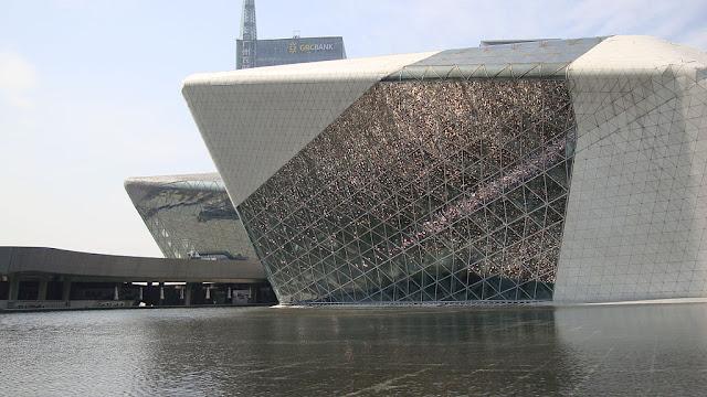 bangunan paling keren dan mengagumkan di indonesia