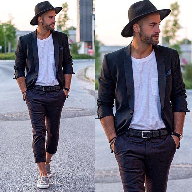 a4b820b64210d Macho Moda - Blog de Moda Masculina  Bonés e Chapéus Masculinos