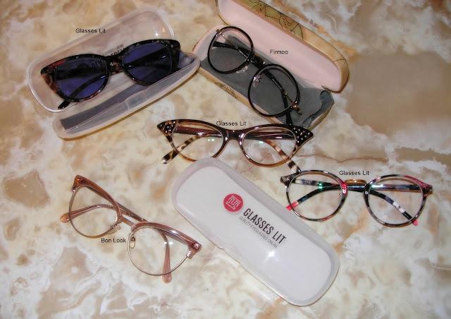 J'ai testé l'achat de lunettes de prescription en ligne