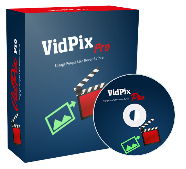 VidPix Whitelabel - Get More Sales, Revenue and Leads From IMAGES! [GIVEAWAY]