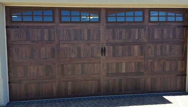 garage door opener repair prescott az