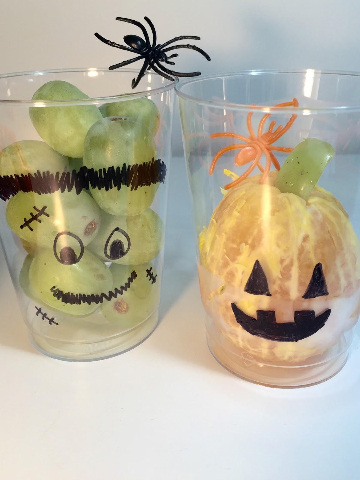 Della Larsen S Class How To Survive Halloween In Kindergarten